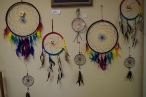 Rainbow Dreamcatchers
