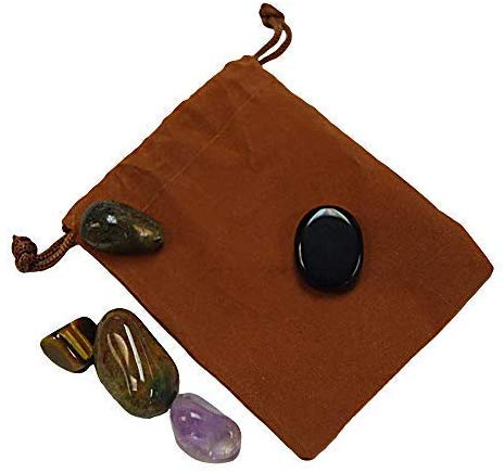 Stones for pain relief from Karma Care